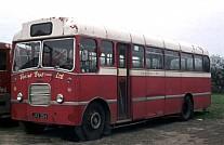 JAX354 Rebody Davies,Pencader Hills,Tredegar
