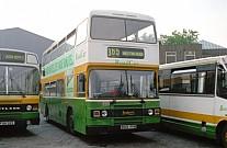 B501FFW RoadCar Lincolnshire RCC