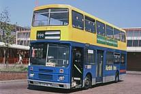 F114TML Kentish Bus Maidstone Boroline