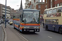 B105DVK Busways(Armstrong Galley) Tyne & Wear PTE