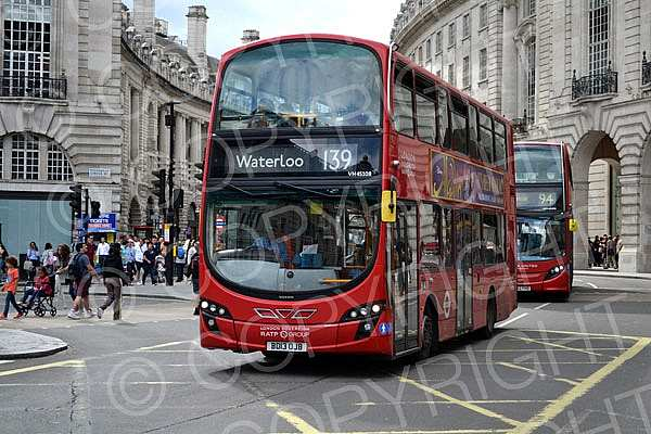 BD13OJB RATP London