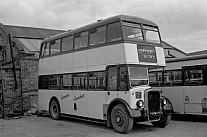 HGC243 Rebody Service,Bebside Brighton,Hove & District London Transport