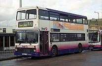 K888TTT First Manchester First Capital Citybus Capital Citybus