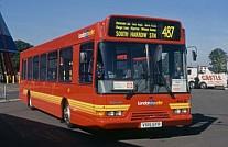 V515EFR London Buses (London Traveller)