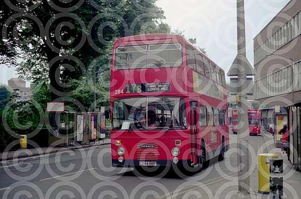 C284BBP Southampton CT