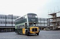 952JUB Tyne & Wear PTE WYPTE Leeds CT