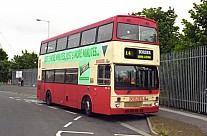 C952LWJ Border Buses,Burnley Mainline SYPTE