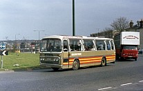 AYW571H Essex County Coaches(Galleon).E15