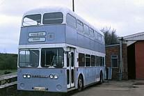 201JVK Cook,Biggleswade Tyneside PTE Newcastle CT
