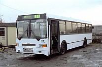 M832RCP Delta,Kirkby-in-Ashfield Pride of the Road,Huddersfield