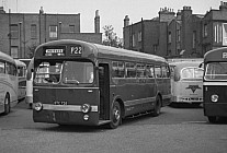 OTC738 Leyland Demonstrator