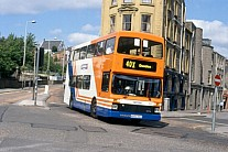 M953XES Strathtay Scottish