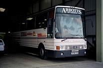 J238VVN Abbotts,Leeming