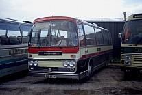 JNB653N Stephenson,Easingwold Stotts,Oldham