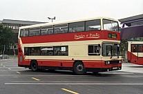 C481YWY Blazefield Burnley&Pendle Blazefield Yorkshire Coastliner WYRCC