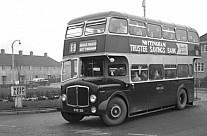 XVO331 West Bridgford UDC