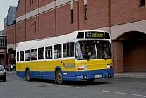 THX179S Chesterfield CT(Whites,Calver) London Transport