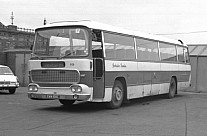 EWW108C Yorkshire Traction Mexborough & Swinton