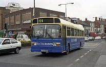 TTO163R (PRR444R) DITS Buses,Paisley Trent
