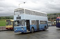 NDR508J Tyrer,Trawden Plymouth CT
