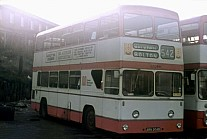 ABN204B Greater Manchester PTE SELNEC PTE Bolton CT