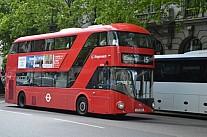 LTZ1244 Stagecoach London