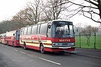 403BGO (B350RNA) Maynes,Manchester