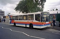 J107WSC Blazefield Burnley&Pendle Stagecoach Ribble Stagecoach London London Buses