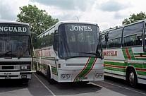 B58DMB Jones,Llanfaethlu Crosville MS