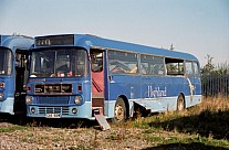 CAS512W Rapson Group,Alness (Highland Country) Highland Omnibuses