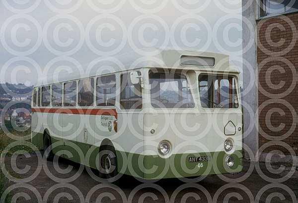 ANY433B Rhymney Valley Gelligaer UDC
