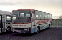 CFX646Y Hursts,Wigan Maybury,SW8