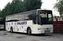 466YMG (LSK473) Holmeswood(Walkers,Anderton) Park,Hamilton
