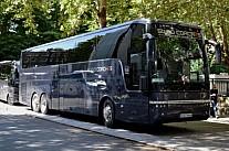 09DL12005 (YJ58LXX) Sligo Coaches,Eire Staceys,Carlisle