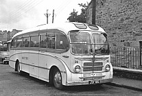 JSF816 Smith,Grantown Highland Omnibuses SMT