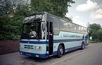 G791VYJ (G135UWV) Kent Coach Tours(Farmer),Ashford Rowland & Goodwin,Hastings