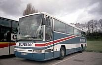K777KGM Buffalo,Flitwick Mayne,Buckie