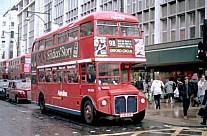 JJD431D London Metroline London Transport