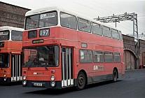 ANC913T GM Buses GMPTE