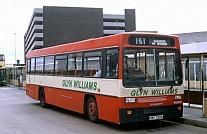 HWY720N Rebody Glyn Williams,Crosskeys West Riding