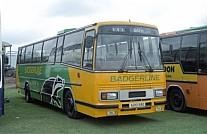 A210SAE Badgerline Bristol OC