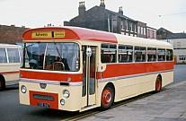 VDB947 Ashways,Liverpool Prestatyn Coachways Crosville MS NWRCC