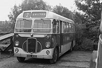 OVL495 Brutonian(Knubley),Bruton Lincolnshire RCC