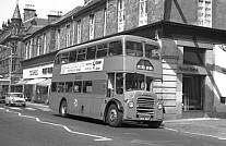UCS607 Highland Omnibuses Western SMT