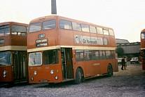 663BWB Yorkshire Woollen Sheffield JOC