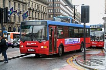 M833RCP UK North,Manchester Sanders,Holt Pride of the Road,Huddersfield