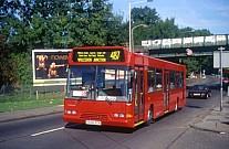 V506EFR London Traveller