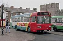 GMB649T Express Motors,Rhostryfan Crosville MS