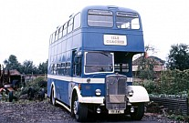 Bannister(Isle Coaches),Owston Ferry COMS