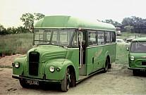 MXX356 Bickers,Coddenham London Transport